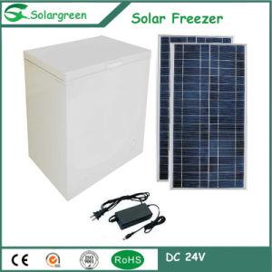 Purswave 12V 24V DC Compressor Refrigeration Solar Fridge Freezer pictures & photos