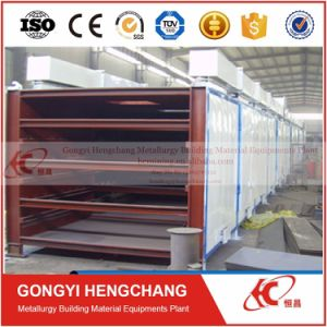 2017 Industrial Conveyor Mesh Belt Dryer with Multi Layers pictures & photos