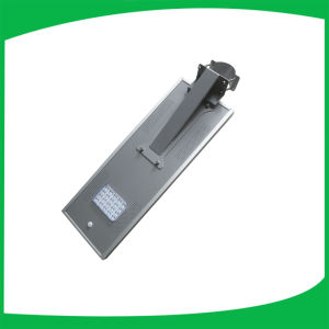 15W Integrated Solar Street Light IP65 pictures & photos