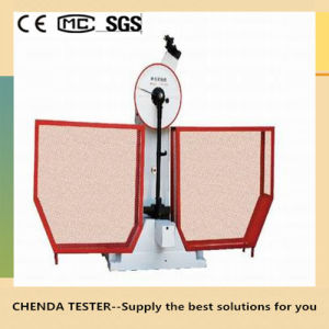 300j Semi-Automatic Charpy Impact Test Machine pictures & photos