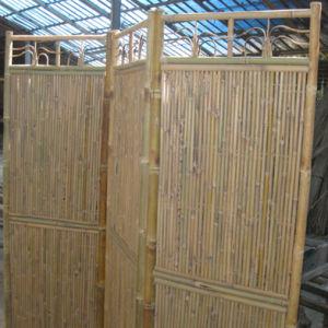 Bamboo Screen (bamboo screen 004) pictures & photos