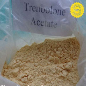Trenbolone Acetate Powder Dosage 100mg for Mass Musle-Building Fat Loss pictures & photos