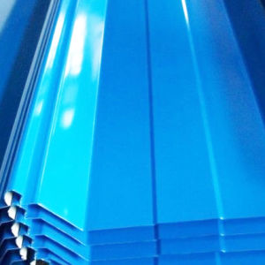 High Quality Construction Material Roofing Coated Galvanized Steel Sheet pictures & photos