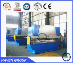 Top quality Crazy Selling WE67K bending press brake machine price pictures & photos