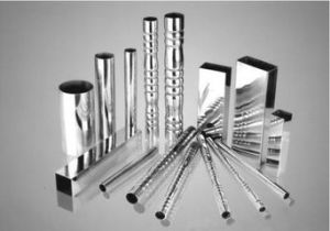 201/304 Grade Stainless Steel Welded Tube for Window pictures & photos