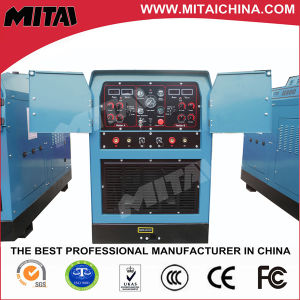 Dual Argon 800A Chinese Welding Machine pictures & photos