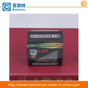 Color Paper LED Bulb Window Packaging Box pictures & photos