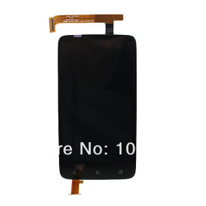 Complete LCD Wth Digitizer for HTC One X S720e G23 pictures & photos