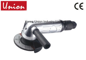 High Quality 5 Inch Disc Grinder Angel Roll Type Air Grinding Tools pictures & photos