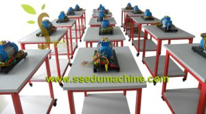 Laboratory Trolley Educational Equipment Laboratory Equipment pictures & photos