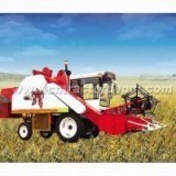 Farm Machinery Soybean Harvester Machine (4L-1.0) pictures & photos
