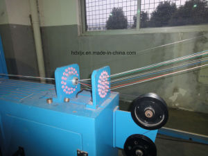 1000mm Cantilever Low Price High Speed Twisting Machine pictures & photos