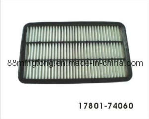 Air Filter Use for Toyota (OEM NO.: 17801-74060) pictures & photos