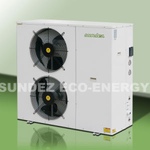 Multi-Functional Air to Water Heat Pump Heating/Cooling+DHW (15KW)