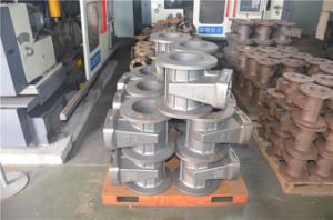 Threaded Connection API Gate Valve pictures & photos