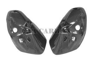 LH Headlight Bowl Carbon Fiber Motorcycle Parts for Triumph 2011 ST/Speed Triple pictures & photos