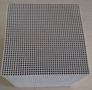 Honeycomb Ceramic for Rto Heater pictures & photos