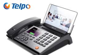 Telpo Desktop Intercom Advancedchannels VoIP Smart Phone