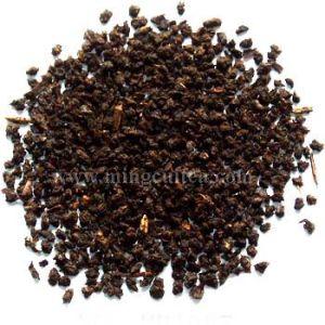 Yunnan Ctc Black Tea-Black Tea