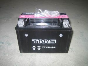 Ytx9l-Bs Motorcycle Battery