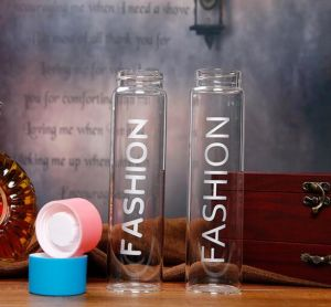 Fashion Portbale Glass Bottle Sport Glass Cup Gift Cup pictures & photos