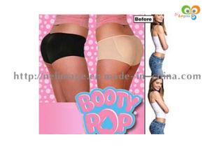 Booty Pop Panty, Hip Padded Pants