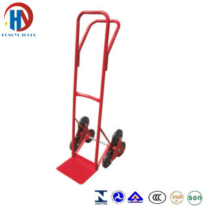 Metal Hand Truck Ht1310b pictures & photos