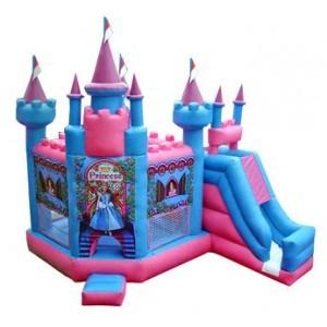 Inflatable Princess Castle (CZH-1032) pictures & photos