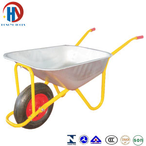 Heavy Duty Middle East Market Wheelbarrow (WB-5009) pictures & photos