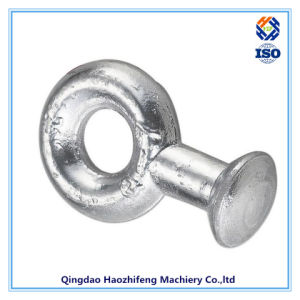 Aluminum Casting Wedge Clamp for Hot Line Clamp pictures & photos