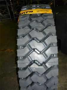 OTR Tire, off-The-Road Tire, Radial Tyre Bt126 11.00r20 pictures & photos