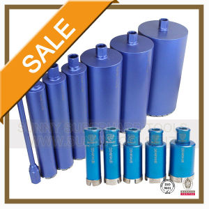 Sunny Drilling Concrete Stones Ceramics Diamond Core Drill Bits Tool pictures & photos