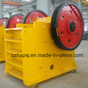 Primary Jaw Crusher and Secondary Jaw Crusher for Sale pictures & photos