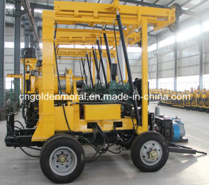 Core Drill Rig Xyx-3 pictures & photos