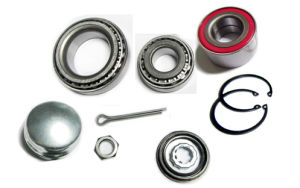 Wheel Bearing Kits pictures & photos
