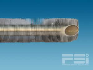 Bimetallic (Double Wall) Finned Tube/Stainless Steel-Aluminum Finned Tubes 806 pictures & photos