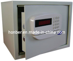 Hotel Safe with Credit Card Keypad (MAG-SA300) pictures & photos