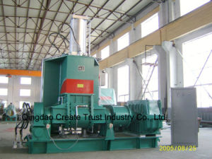 Hot Sale Highest Configuration of Internal Rubber Mixer with ISO9001 pictures & photos
