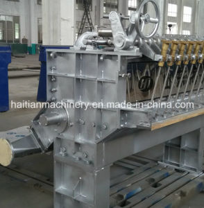 High Quality and Speed Headbox for Paper Making Machine pictures & photos