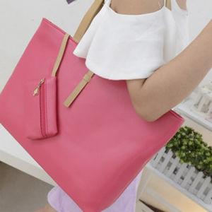 Simple Ladies Tote Handbags pictures & photos