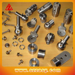 CNC Parts pictures & photos