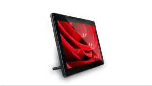 13.3 Inch Quad-Core Tablet PC with Vesa Mount