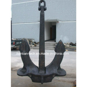 Ship Anchors for Sale (HT2000) pictures & photos