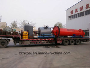 China Professional Ball Mill Manufacturer with Competitive Price pictures & photos