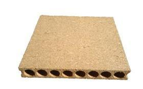 Hollow Core Chipboard/Particle Board pictures & photos