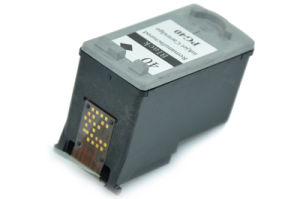 Made in China Pg40 Ink Cartridges for Canon Laser MP150/170/450/I1600/2200 pictures & photos