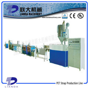 Pet/PP Strap Production Line