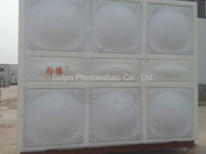 Insulation Water Tank with Polyurethane Foam