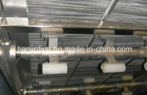 High Quality Fluidized Quick Freezer for Berries Vegetable Bread pictures & photos