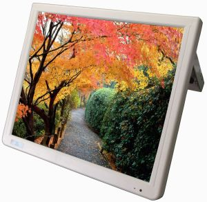 17inch Roof Mount Flip Bus Coach LCD Monitor pictures & photos